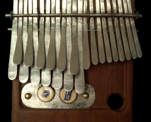 Mbira G Juma Instruments