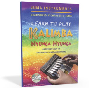 learn to play kalimba