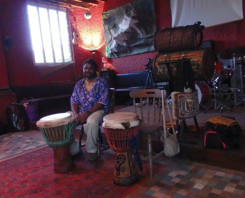 Antwerp Drum