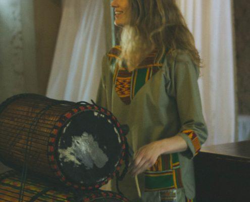 Paarl Grainco - Juma Drums