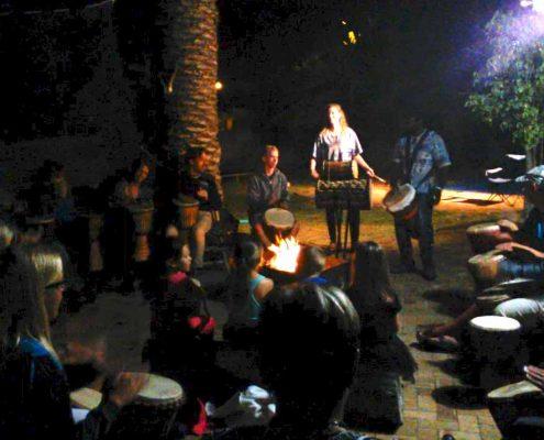 Drumming Workshop - Birthday - April 1015