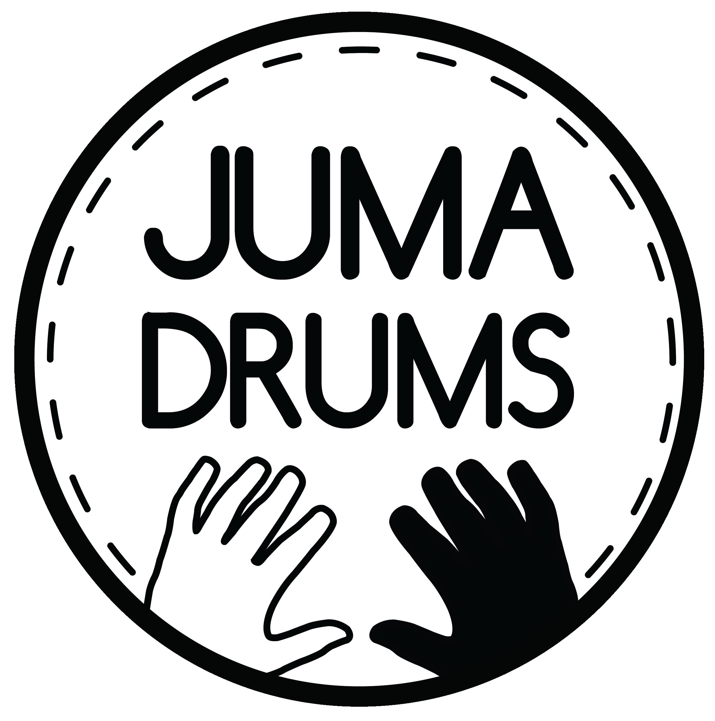 Juma Drums