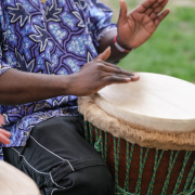 african music lessons