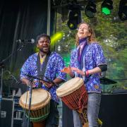afrikaanse muzieklessen